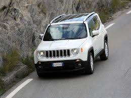 jeep renegade grey jeep renegade 2015 picture 63 of 208