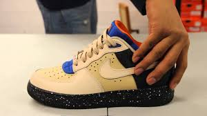 Nike Air Force One Comfort Air Force 1 Cmft Mowabb Unboxing At Exclucity Youtube