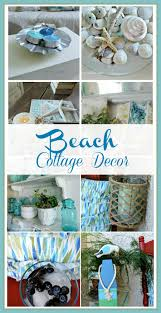 Coastal Cottage Decor Beach Cottage Decor Waterside Blog Tour What Meegan Makes
