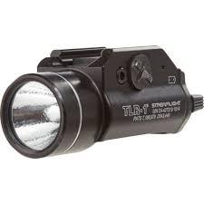 Streamlight Hard Hat Light Streamlight Tlr 1 Led Tactical Flashlight Academy