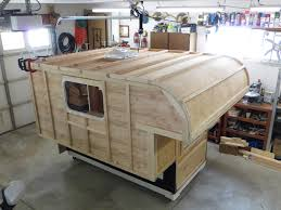 Design Your Own Motorhome Build Your Own Camper Or Trailer Glen L Rv Plans Page 6