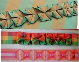pleated ribbon olderrose more ribbon magic