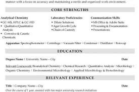 Lab Technician Resume Sample by Medical Laboratory Technician Resume Samples Medical Lab Tech