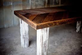 Old Farm Tables The Manning Farm Table Reclaimed Wood Farm Table Woodworking