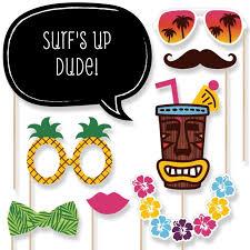 Printable Hawaiian Decorations 134 Best Hawaiian Luau Party Ideas Images On Pinterest Hawaiian