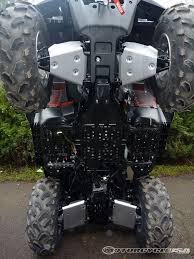 kawasaki brute force 750 project atv photos motorcycle usa