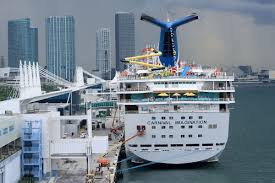 union city halloween carnival carnival offering month long halloween programming on cruise ship