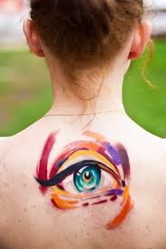watercolor tattoos discover the most beautiful watercolor ink on