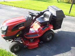 show me your mowers lawn mower and small engine bob is the