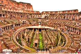 the colosseum my trip to rome sunshine and zephyr by shweta