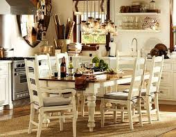 pottery barn kitchen craigslist kitchen decorating ideas using