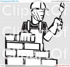Living Room Clipart Black And White Royalty Free Vector Clip Art Illustration Of A Black And White