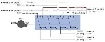wiring diagram leviton 4 position rotary switch gandul 45 77 79 119