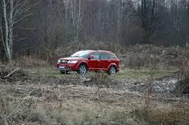 Dodge Journey Off Road - fiat freemont lpg excess gazeo com