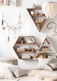 How To Make Wooden Shelving Units by Love This The Neutral Colors Make It Very Warm And Inviting It U0027s