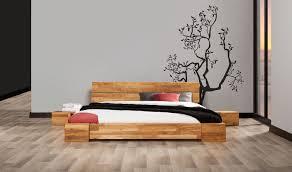 chambre à coucher en chêne massif lit chêne massif bas chambre à coucher en chene masif de