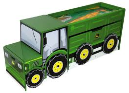 john deere tractor toy box set u0026 reviews wayfair