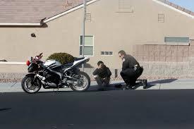 motorcyclist dies in a crash in henderson u2013 las vegas review journal