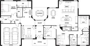 hillside floor plans lovely 7 porter davis floor plans house design hillside homepeek