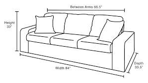 sofa depth sofa length adrop me