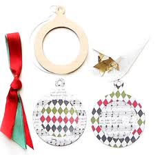 shaker ornament kit lead