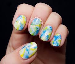 50 watercolor nail art ideas art and design