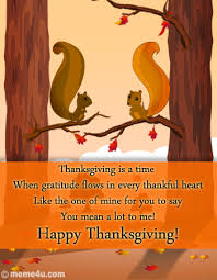 thanksgiving wish times two