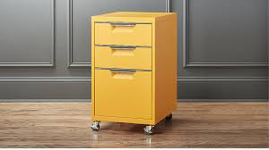 tps 3 drawer filing cabinet tps marigold 3 drawer filing cabinet cb2 new home furniture