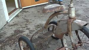 old peugeot for sale old antique tricycle for sale youtube