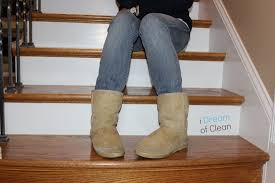 of the ugg boot how to clean ugg boots