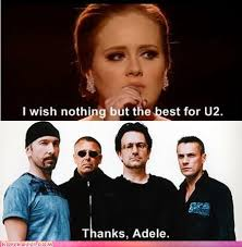 Adele Meme - image 250270 adele know your meme