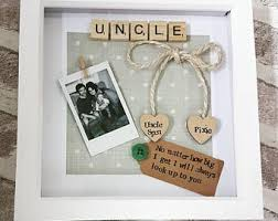 uncle gift etsy