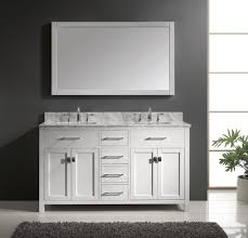 Design Bathroom Vanity Online by Home Design Cheap Double Sink Vanity Intended For Really