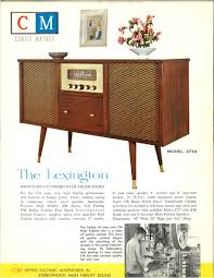 Furniture For Tv And Stereo Curtis Mathes Stereo U0027s The Official Vintage Curtis Mathes Site