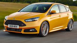 ford focus st yellow 2016 ford focus st modification picture 21567 adamjford com
