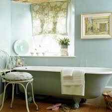 blue bathroom decor ideas 15 charming country bathroom ideas rilane