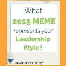 Meme Font Style - quiz what 2015 meme represents your leadership style swift kick