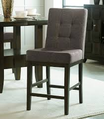chanella upholstered barstool set of 2 barstools home bar