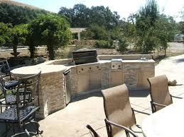 modular outdoor kitchen islands wonderful prefab islands prefab outdoor kitchens prefab bbq islands