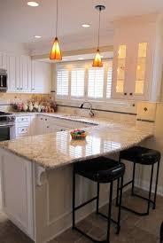 kitchen with island and peninsula best 25 kitchen peninsula ideas on peninsula kitchen