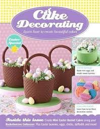 Cake Decorating Magazines Special Magazine Ideas Australia