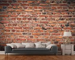 surface texture wallpaper including brick stone u0026 log wallpaper