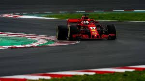 ferrari f1 f1 pre season testing day 2 ferrari bounce back racedepartment