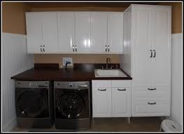 Laundry Room Cabinet With Sink Ikea Laundry Room Sink With Cabinet Cabinet Home Decorating