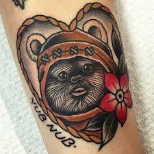 25 of the best star wars tattoos in the galaxy