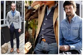 tendencias en ropa para hombre otono invierno 2014 2015 camisa denim tendencias de moda moda hombre otoño invierno 2013 2014 ropa