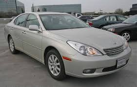 lexus es model years 2002 lexus es 300 information and photos zombiedrive