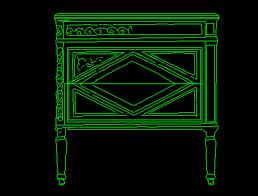 Reception Desk Cad Block Cad Download Furniture Cad Free Cad Blocks Autocad Drawing