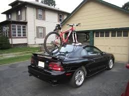 nissan altima bike rack sports cars that you haul your bike to the trail head in