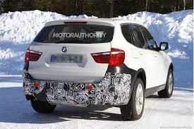 2017 u2013 2017 bmw x3 will be sportiest car with fuel efficient class